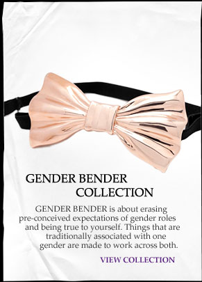 Gender Bender Collection